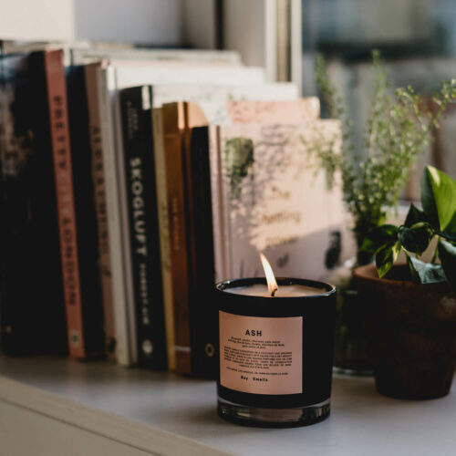 Ash Scented Candle by Boy Smells.jpg Ash Scented Candle by Boy Smells SQR.jpg