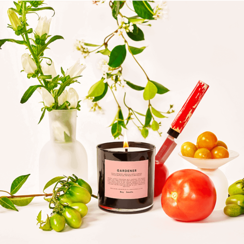 Gardener Scented Candle by Boy Smells