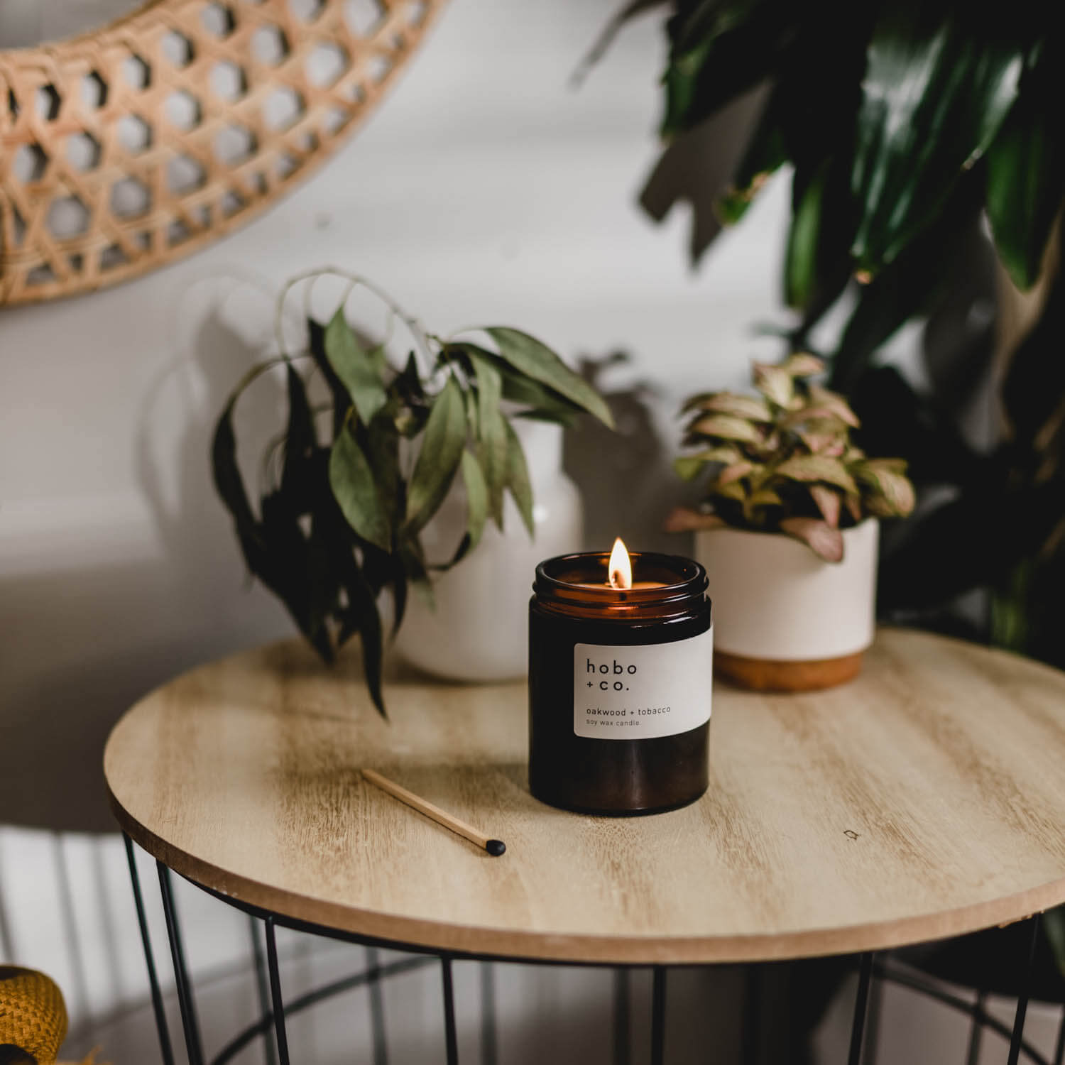 Scented Candle Shop 41