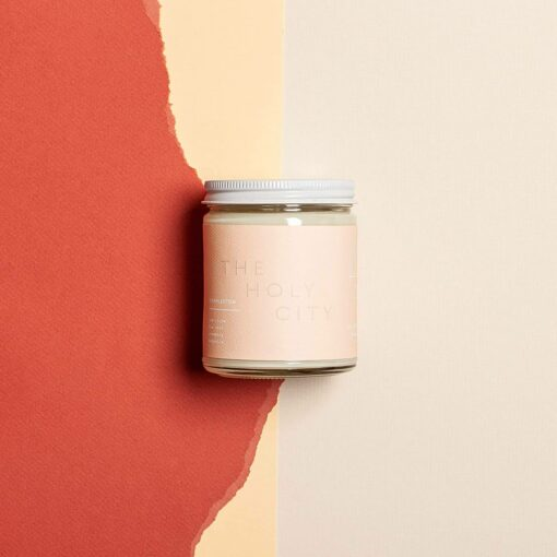 Charleston Scented Candle by 42Pressed