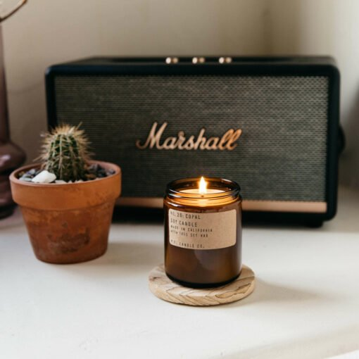 No.26 Copal Scented Candle by P.F. Candle Co