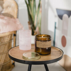 Golden Coast Scented Candle by P.F. Candle Co.