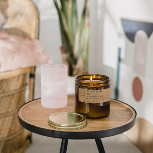 Golden Coast Candle by P.F. Candle Co.