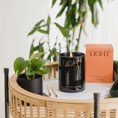 LightCandle by Evermore