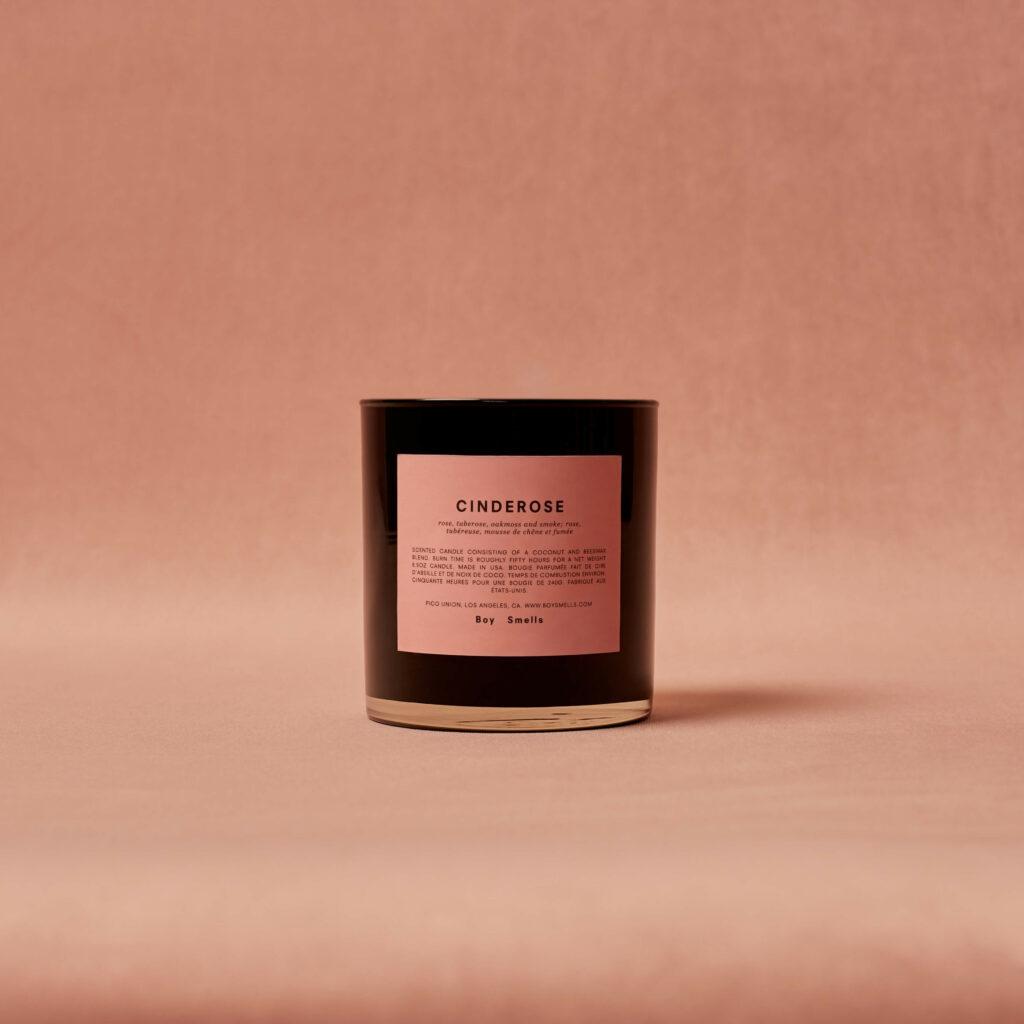Boy Smells Editorial - Cinderose 02