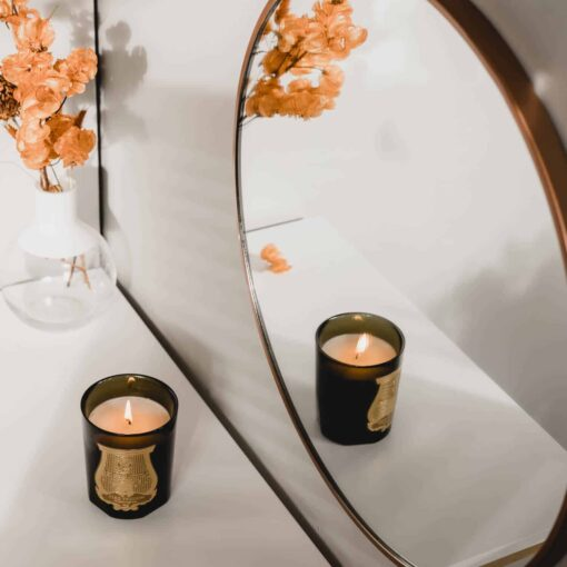 Manon Scented Candle by Cire Trudon