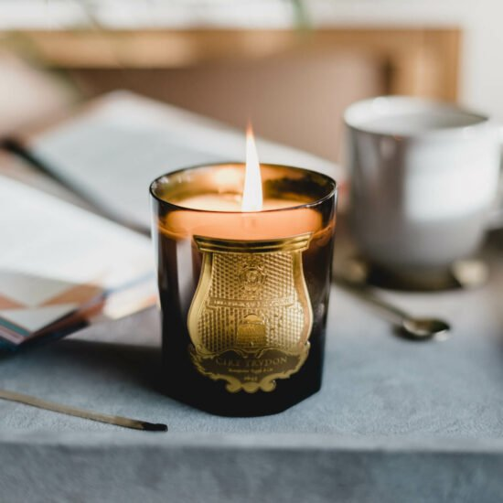 Balmoral Scented Candle by Cire Trudon