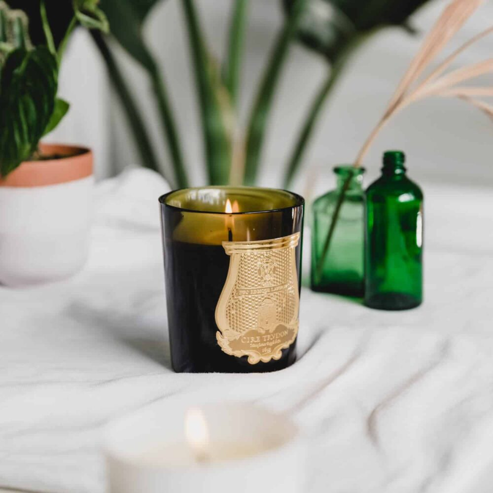 Cyrnos Scented Candle by Cire Trudon
