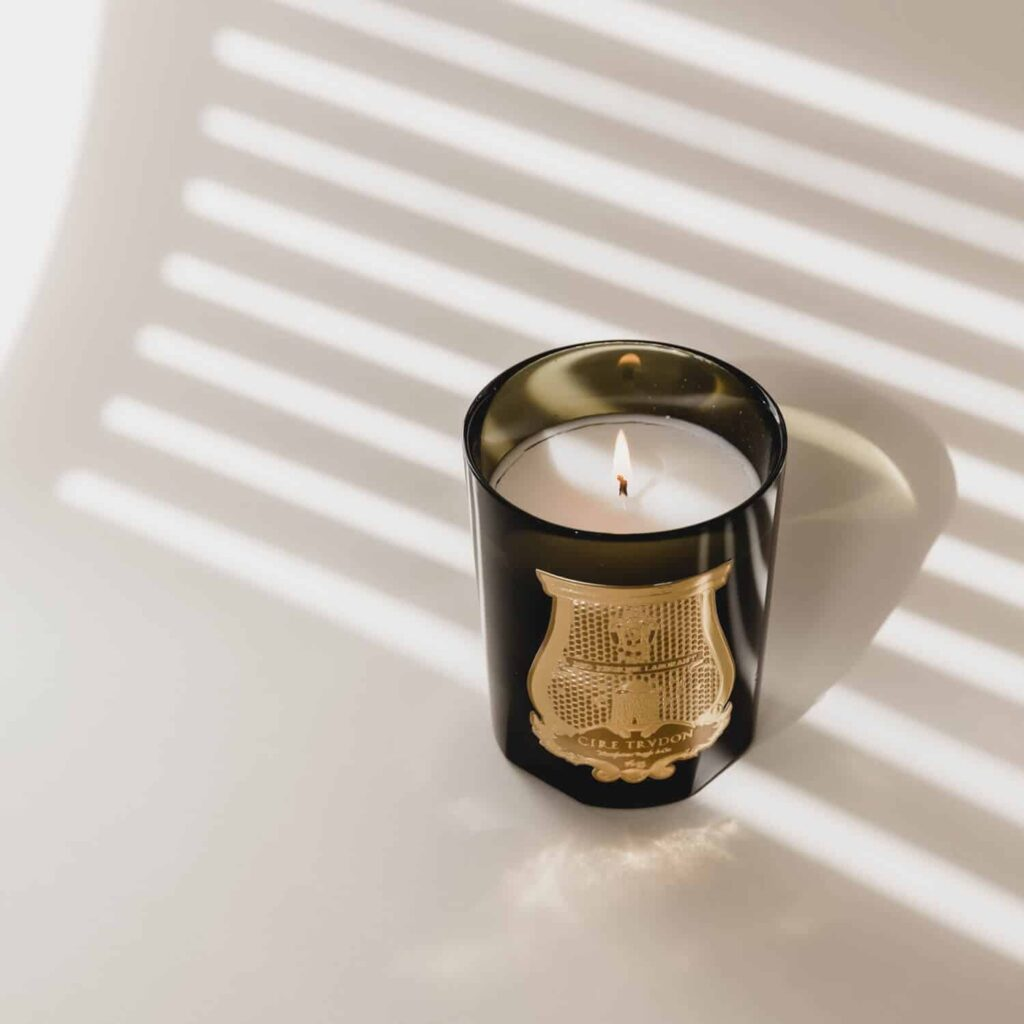 Manon Candle by Cire Trudon