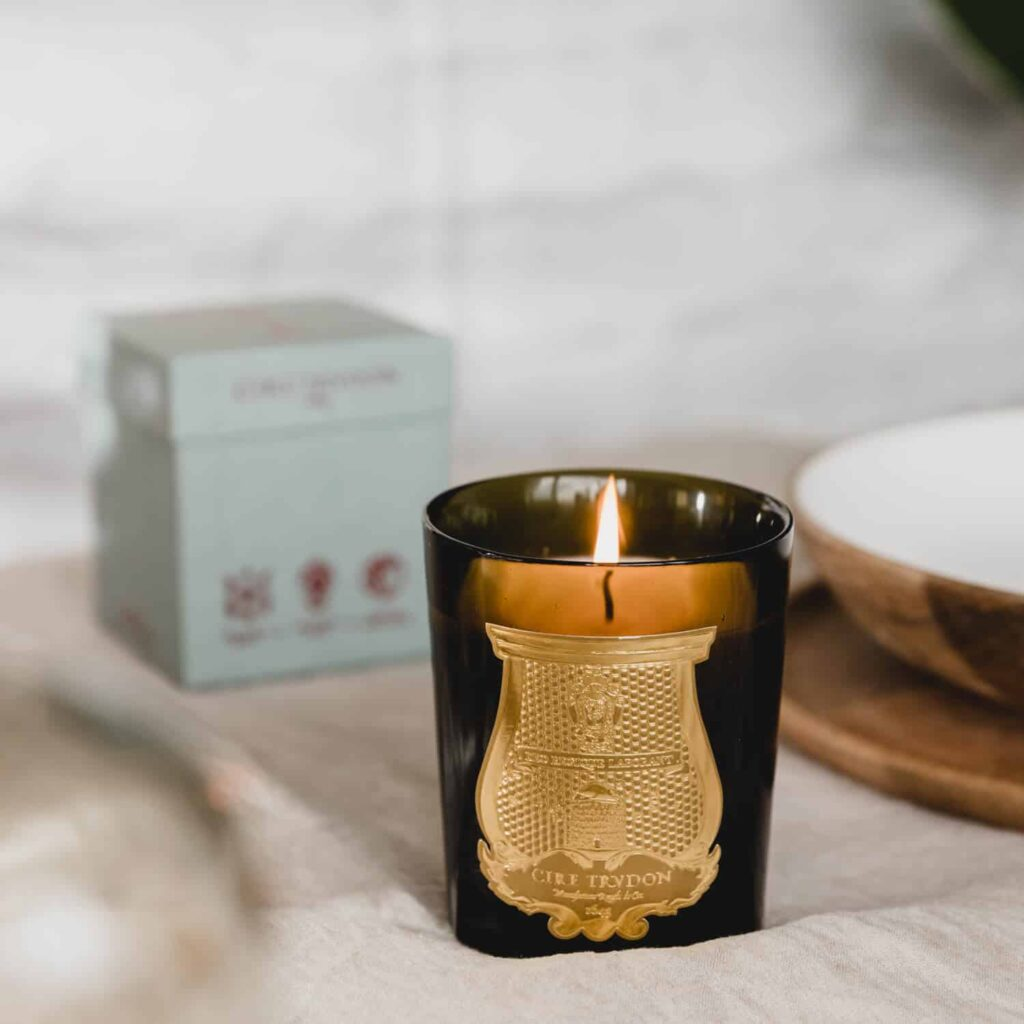 Dada Candle by Cire Trudon