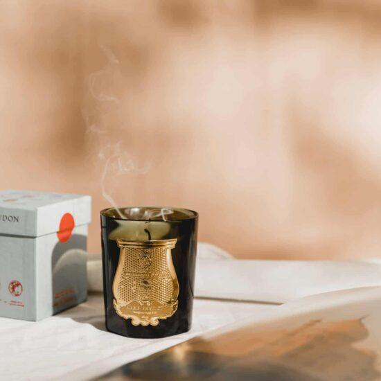 Abd El Kader Candle by Cire Trudon