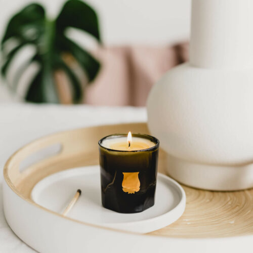 Cyrnos Candle by Cire Trudon