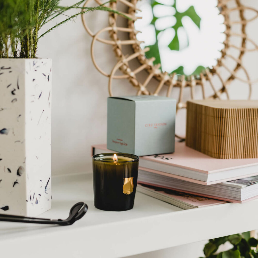 Petite Candle by Cire Trudon