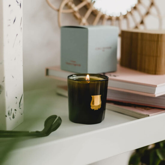 Odalisque Scented Candle by Cire Trudon