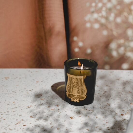 La Marquise Scented Candle by Cire Trudon