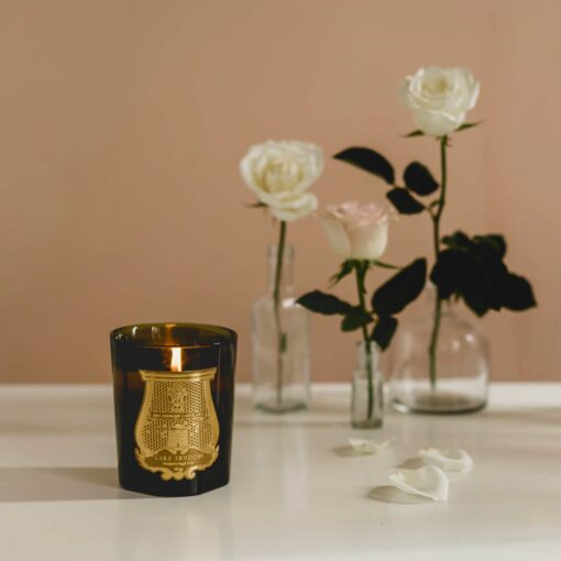 Joséphine Scented Candle by Cire Trudon