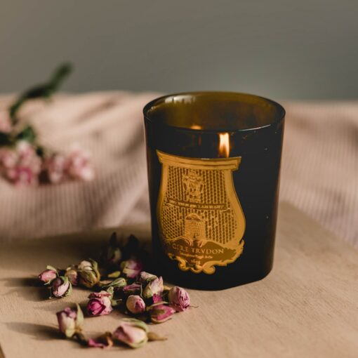 Madeleine Scented Candle by Cire Trudon