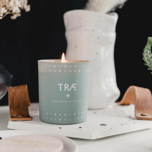 TRÆ (Tree) Candle by Skandinavisk