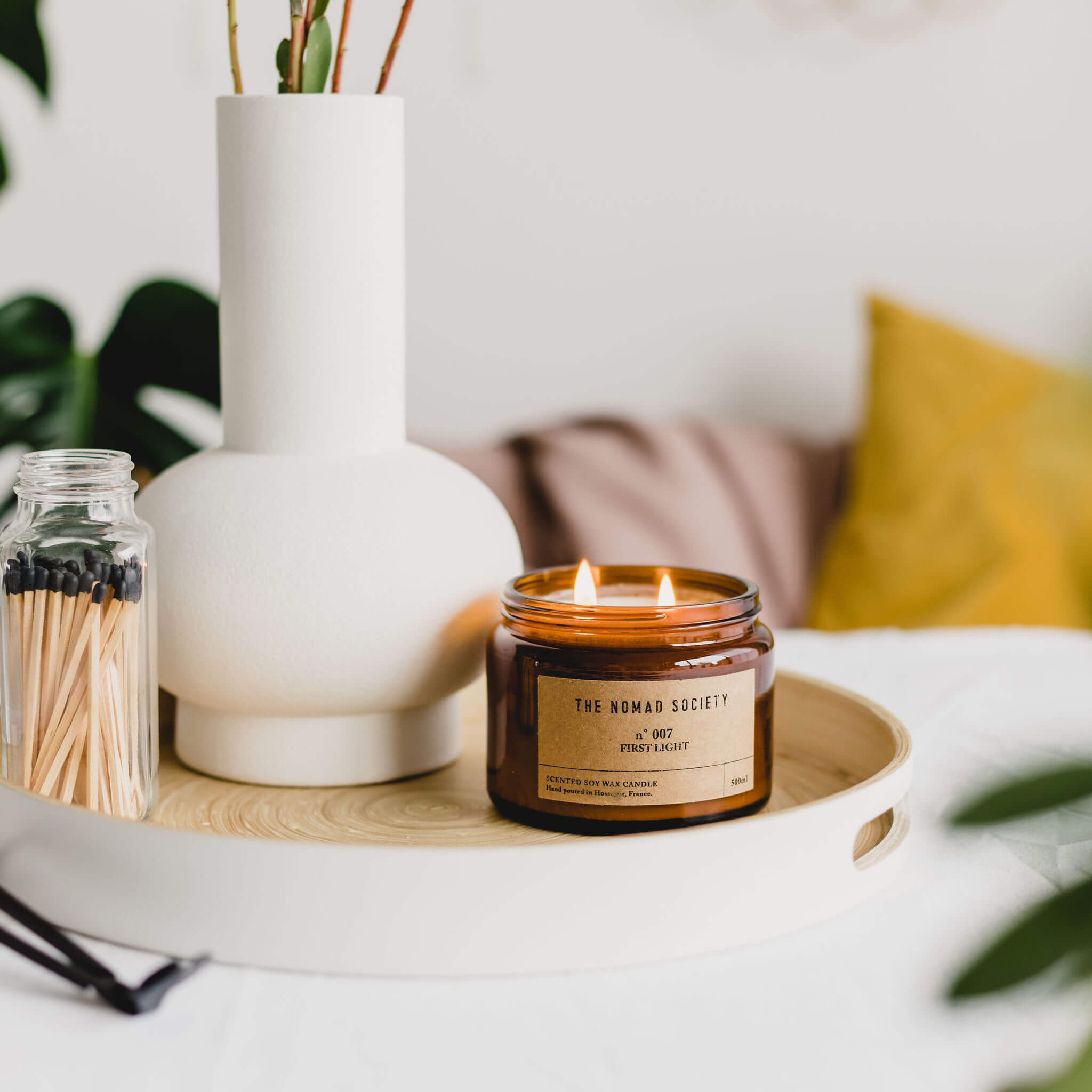 Candle Scents 34