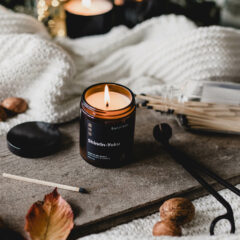 Shinrin Yoku Scented Candle by Earl of East London