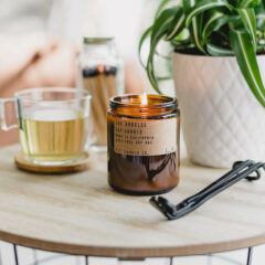 Los Angeles Scented Candle by P.F. Candle Co