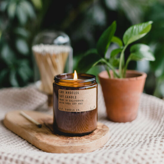 Los Angeles Candle by PF Candle Co
