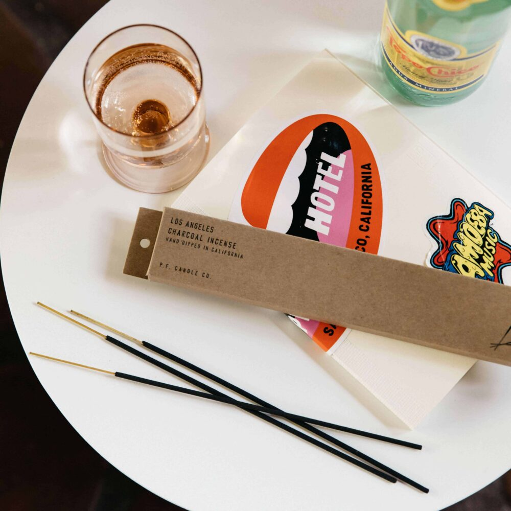 Los Angeles Incense by P.F. Candle Co.