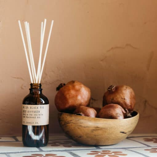 Black Fig Reed Diffuser by P.F. Candle Co.