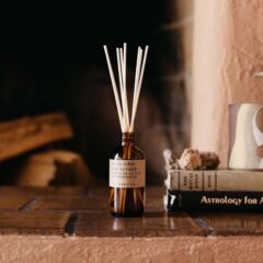 Piñon Reed Diffuser by P.F. Candle Co.