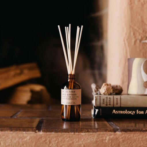 Piñon Reed Diffuser by P.F. Candle Co. 1
