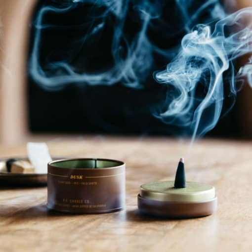 Dusk Incense by P.F. Candle Co.