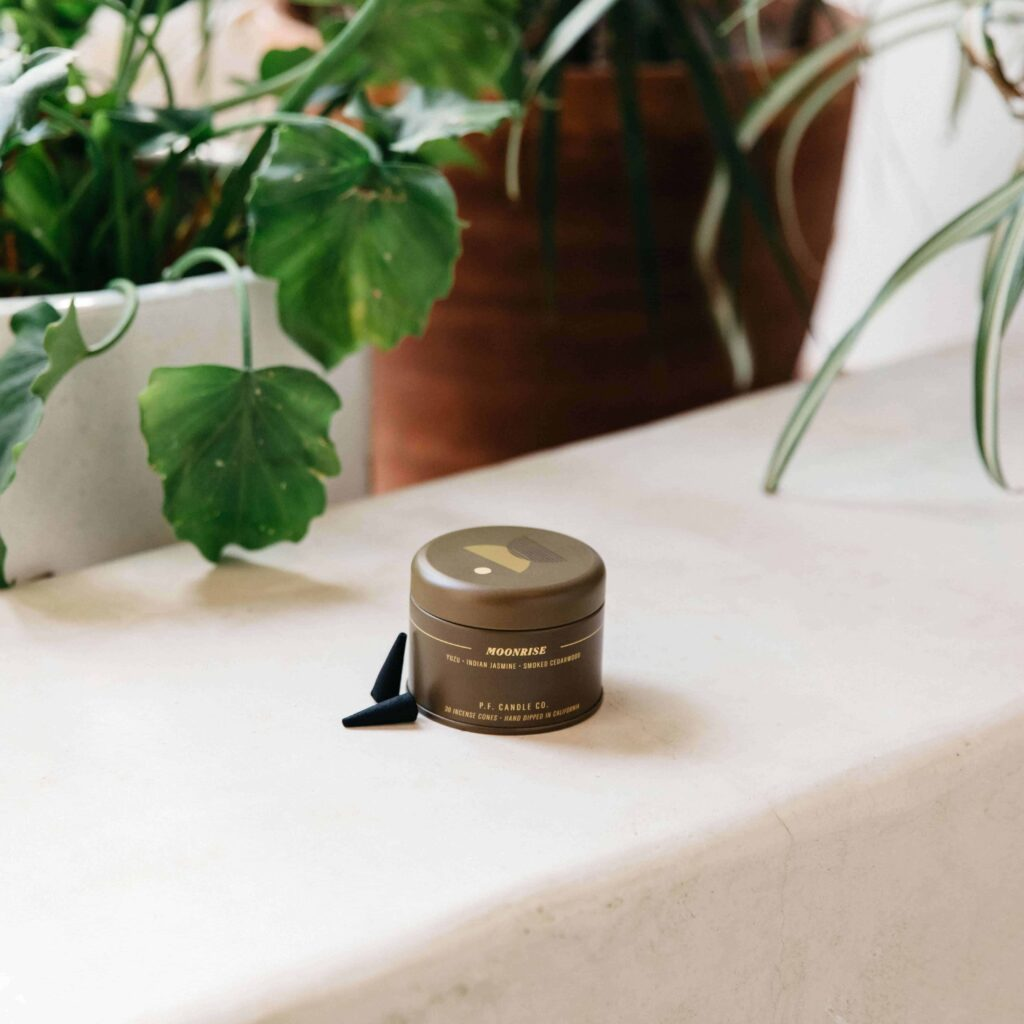 Moonrise Incense by P.F. Candle Co.