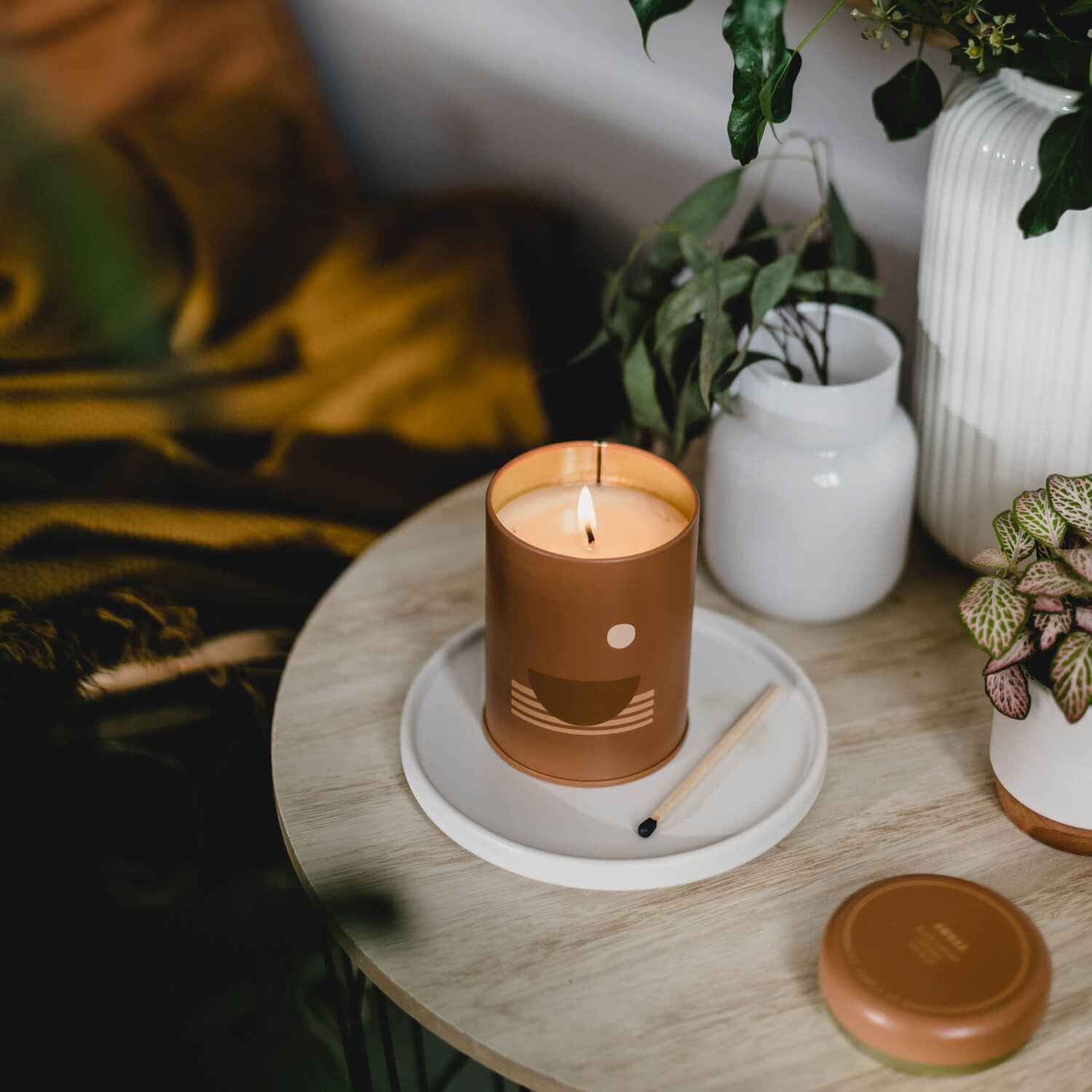 Swell Candle by P.F. Candle Co
