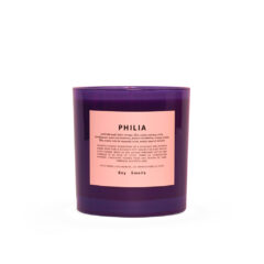 PhiliaCandle by Boy Smells