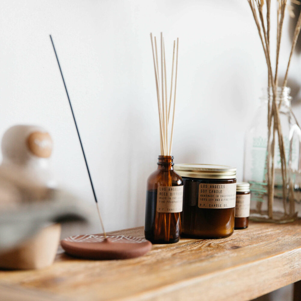 Candles, Diffusers, Incense (1)