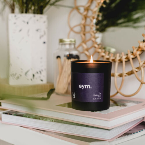Laze Scented Candle by Eym