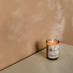 Rama Won't You Please Come Home Scented Candle by D.S. & DURGA