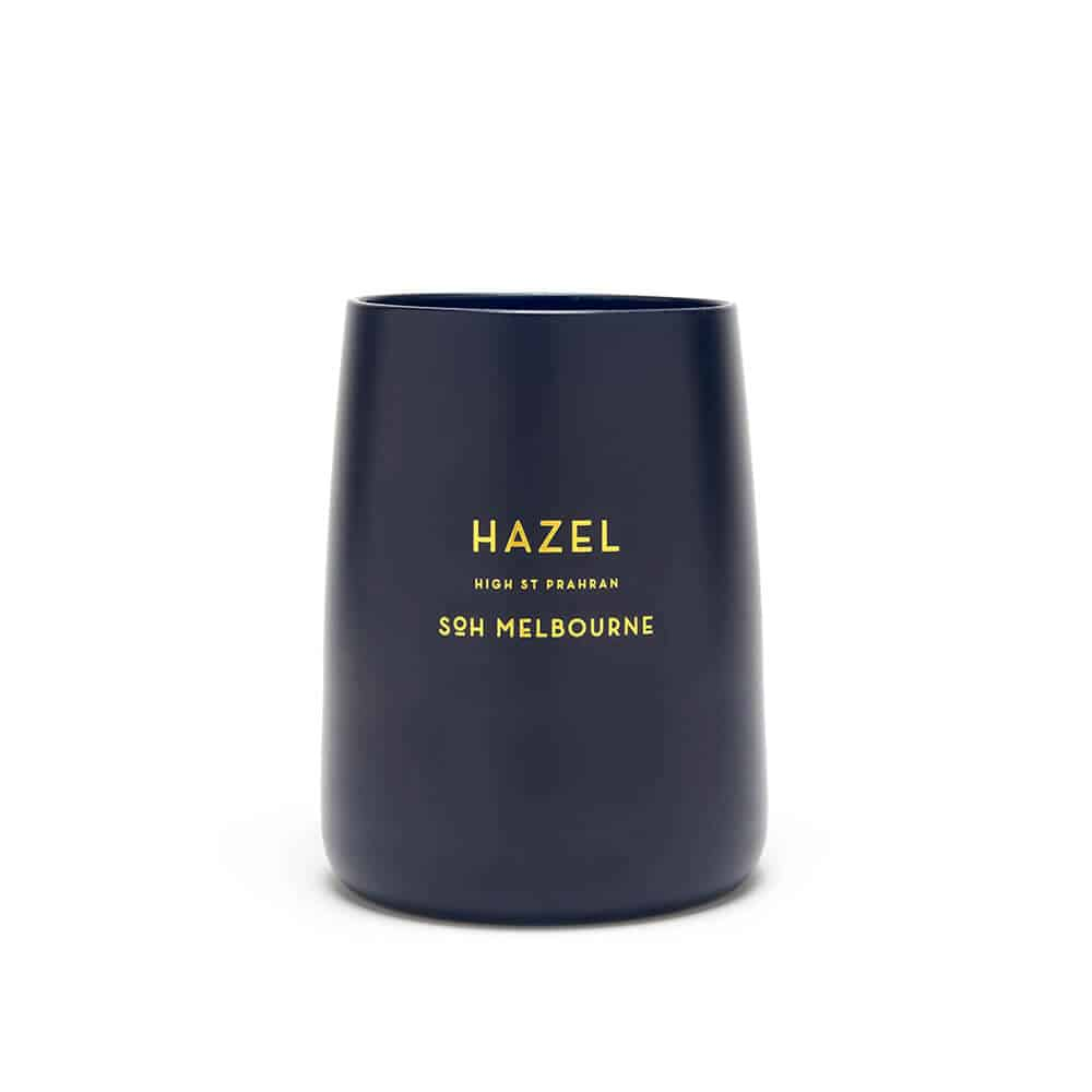 Hazel Scented Candle by SOH Melbourne