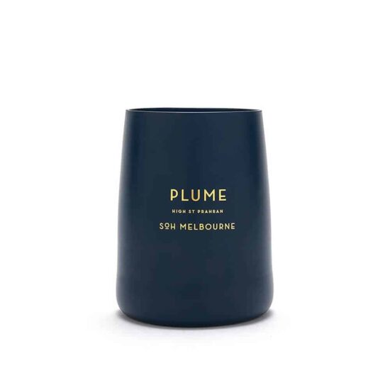 Plume Scented Candle by SOH Melbourne