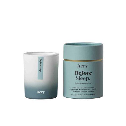 Before Sleep Aery
