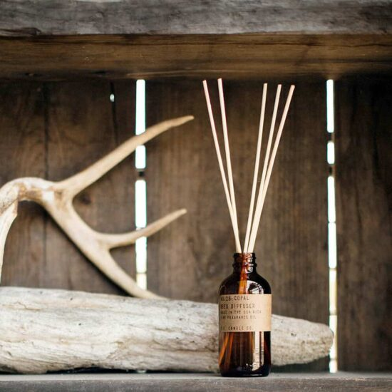 Copal Reed Diffuser by P.F. Candle Co.