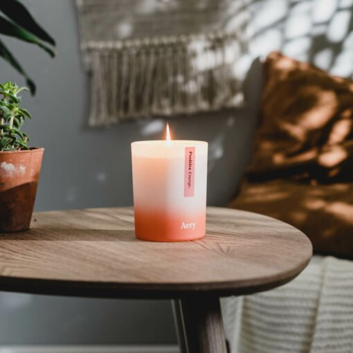 Positive Energy Candle by Aery