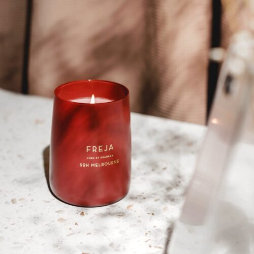 Freja Scented Candle by SOH Melbourne