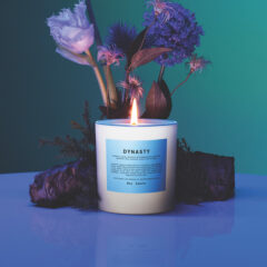 PRIDE Dynasty Scented Candle by Boy Smells