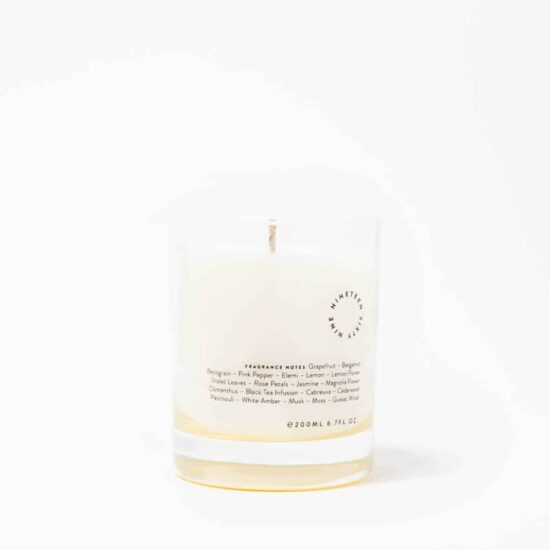 Villa Nellcôte Scented Candle by 19-69