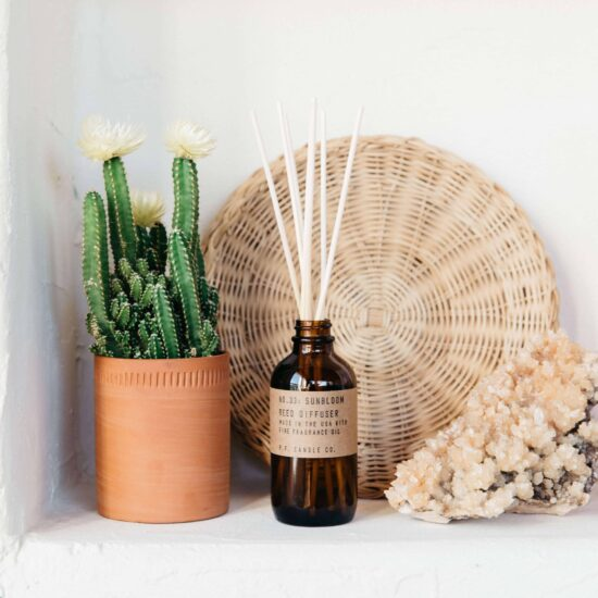 No.33 Sunbloom Reed Diffuser by P.F. Candle Co.
