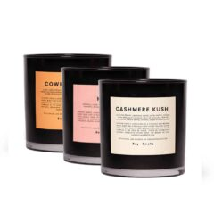 Best Buds Candle Bundle by Boy Smells