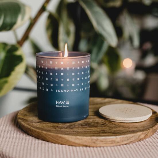 HAV (Sea) Candle by Skandinavisk