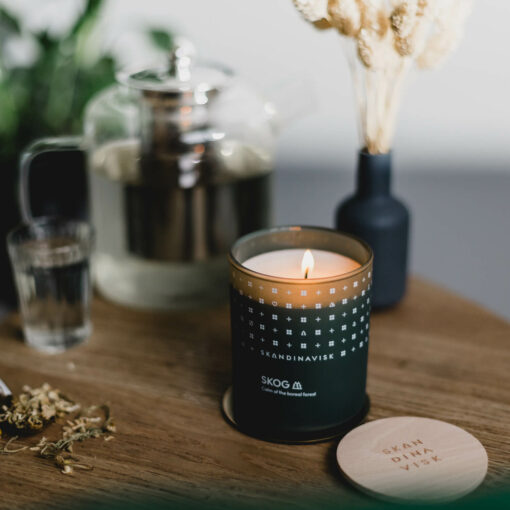 SKOG (Forest) Scented Candle by Skandinavisk.jpg SKOG (Forest) Scented Candle by Skandinavisk