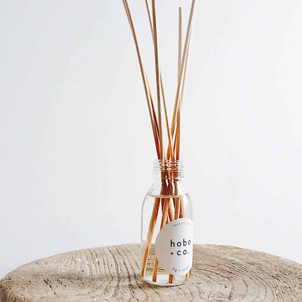 Fig & Cassis Diffuser by Hobo & Co.